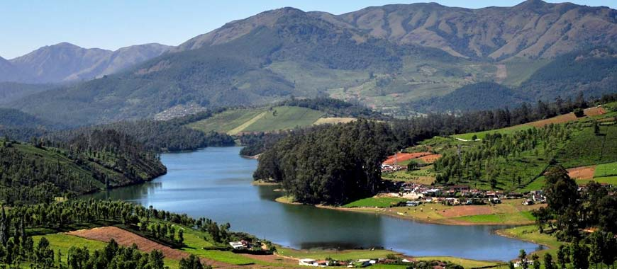 Best Places To Visit And Things To Do In Ooty