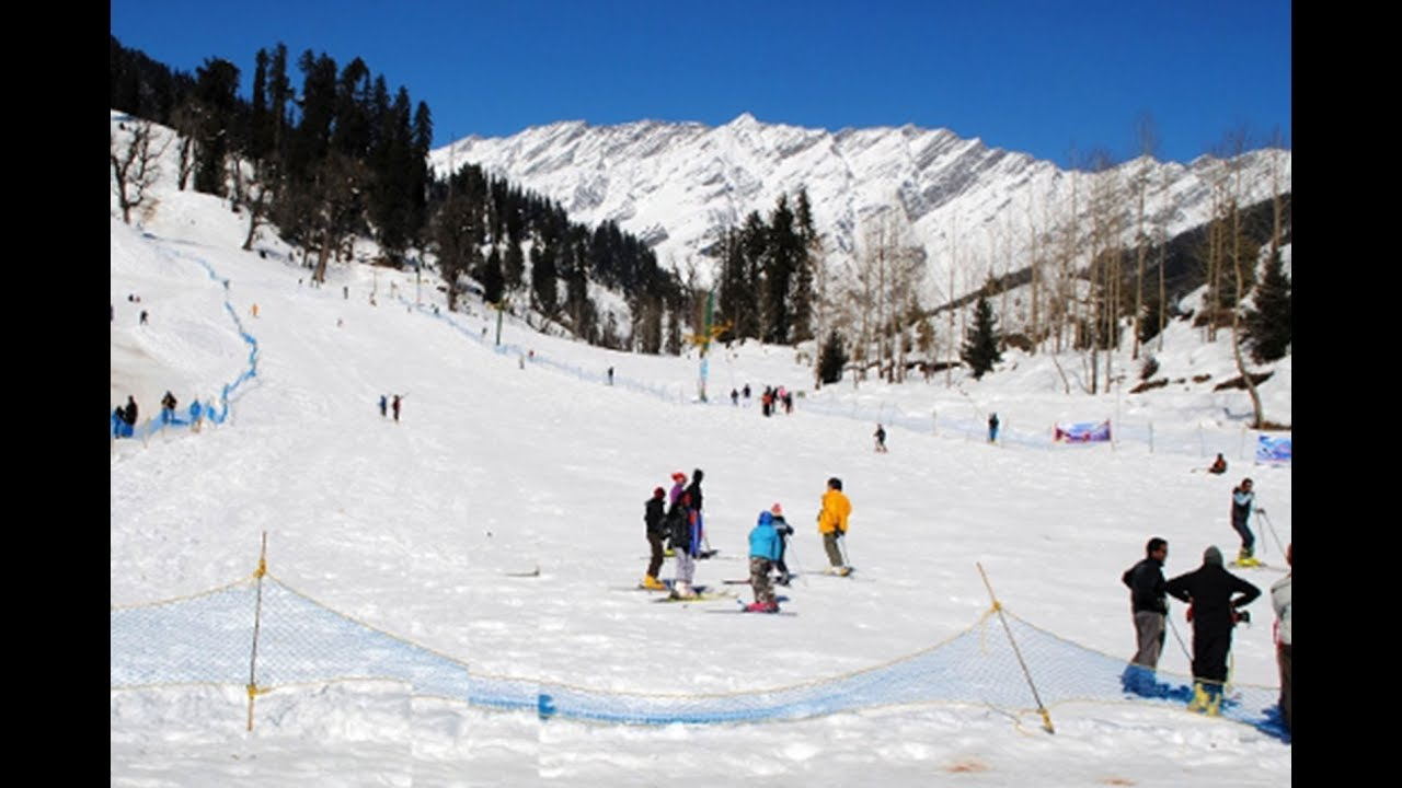 Right Time To Visit Shimla Manali According To Weather