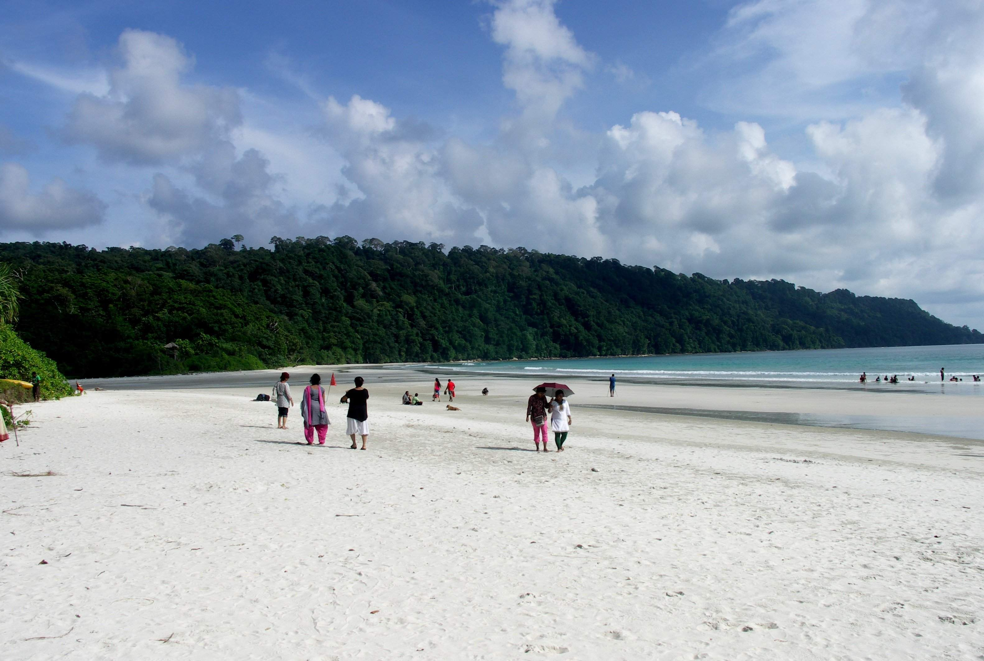 Best Things And Places To Do In Havelock Island