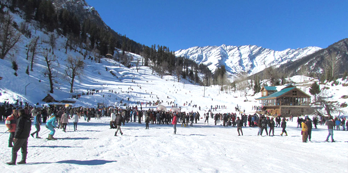 Best Things To Do And Places To Visit In Manali